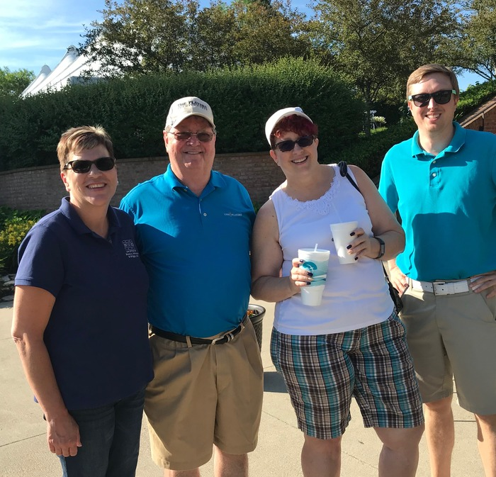 2018 Golf Outing 2