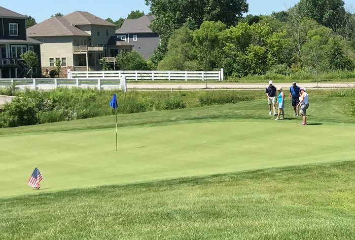 2018 Golf Outing 5