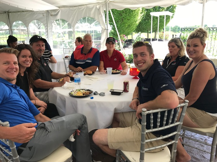 2018 Golf Outing 6